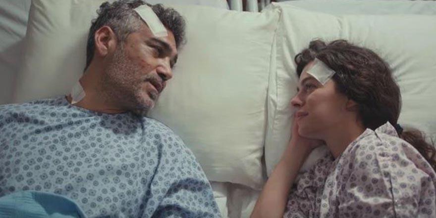 Kadın dizisinin başrol oyuncusu Sarp öldü mü?