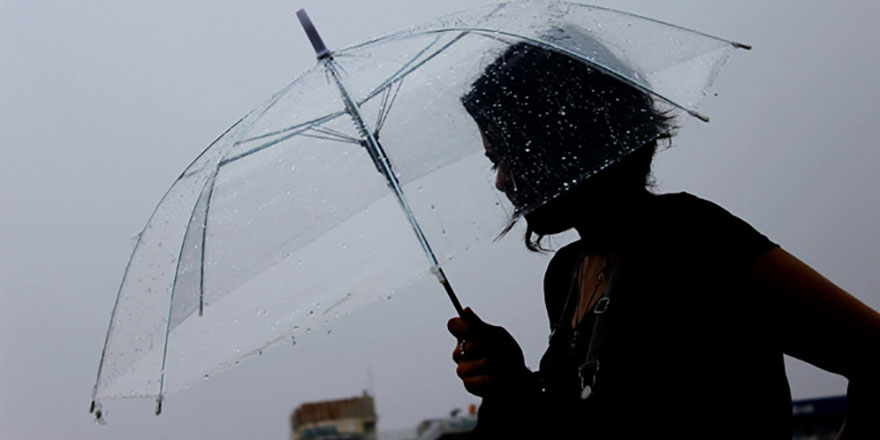 Bu illerde yaşayanlar dikkat! Yağmur geliyor