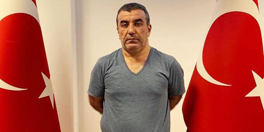 FETÖ'nün Meksika imamı MİT tarafından yakalandı