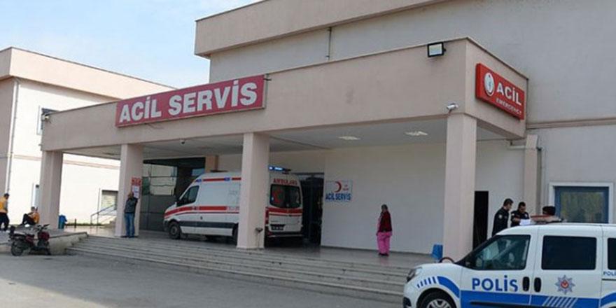Ağrı'da askeri araca saldırı: 5 asker yaralı