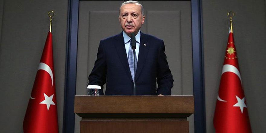 Erdoğan'dan Rusya ziyareti öncesi önemli açıklama