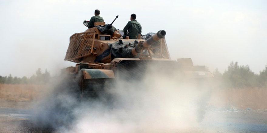 MSB, Barış Pınarı Harekatı değerlendirmesi yaptı