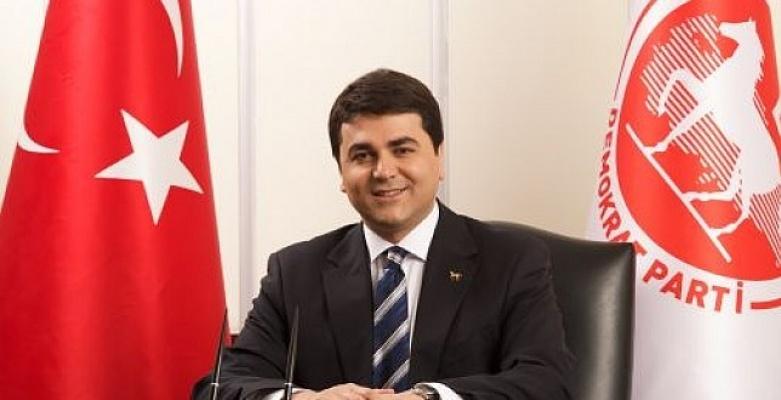 Gültekin Uysal: Cumhuriyet; milletimizin hürriyeti, hürriyetse milletimizin karakteridir