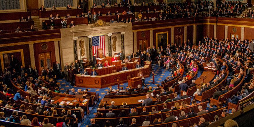 ABD Temsilciler Meclisi'nden skandal karar