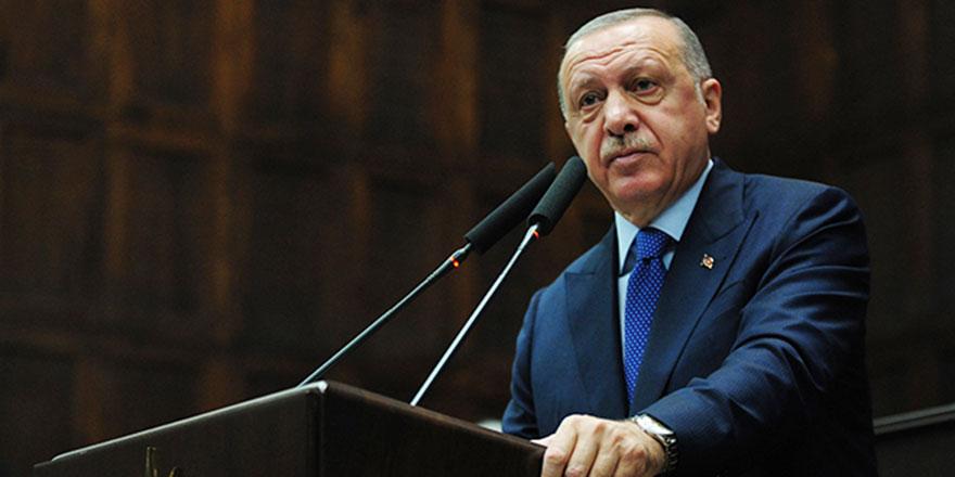 Cumhurbaşkanı Erdoğan: Gerekirse genişletiriz