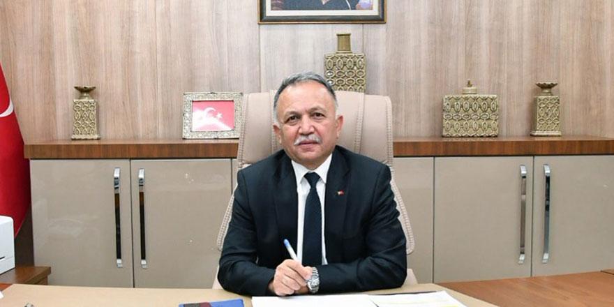 Zülfikar Altay'a ASKİ'de yeni görev