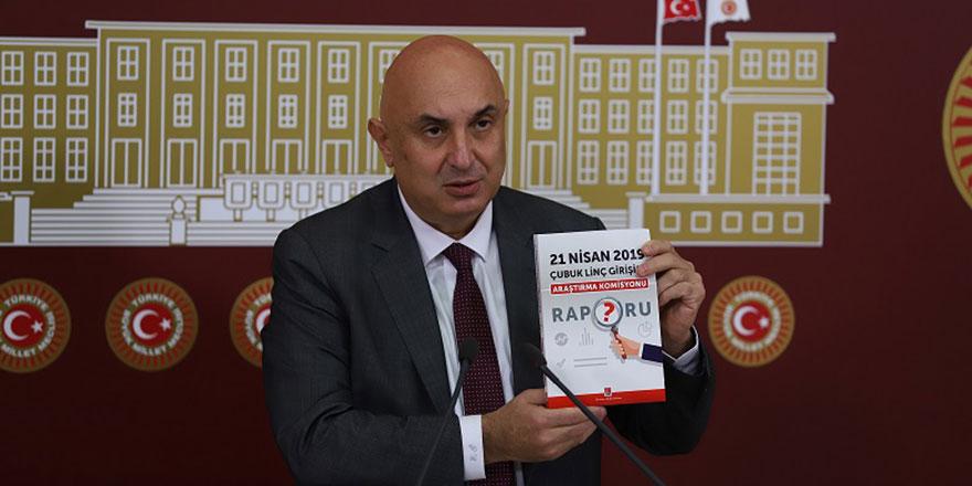 Engin Özkoç: Kılıçdaroğlu'na saldırı bilinçli yapılmıştır