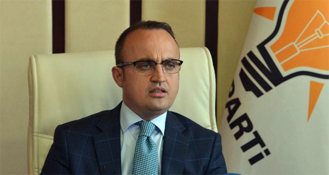AK Parti Anayasa Komisyonu üyesini belirledi