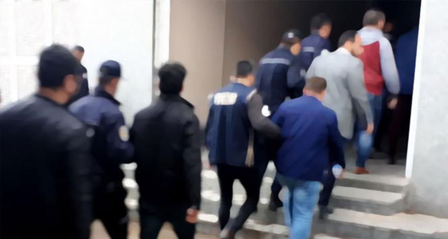 Ankara'da ByLock operasyonu: 11 gözaltı