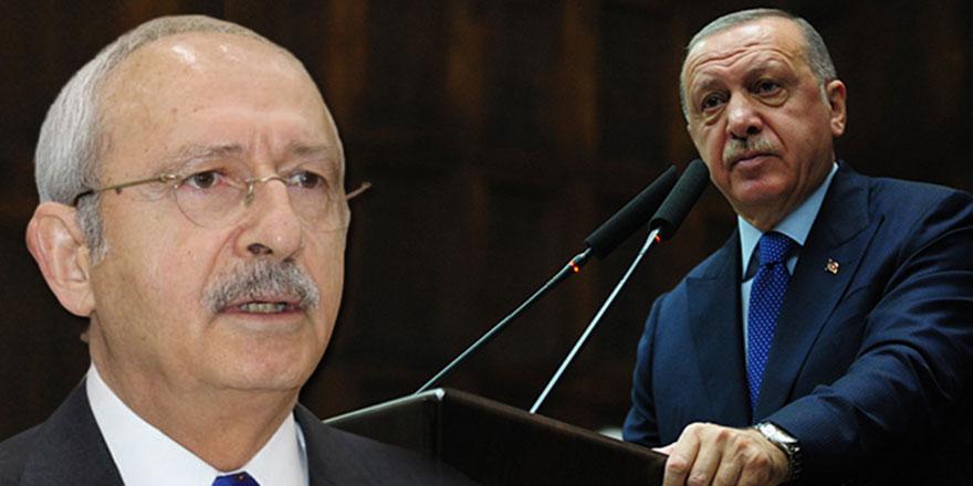 Kemal Kılıçdaroğlu, Erdoğan'a tazminat ödeyecek