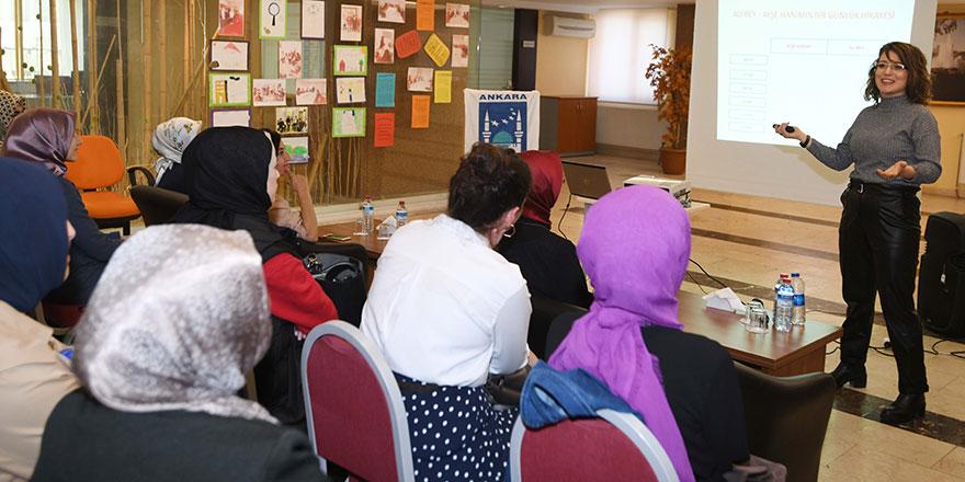Kadına Yönelik Şiddetle Mücadele semineri düzenlendi