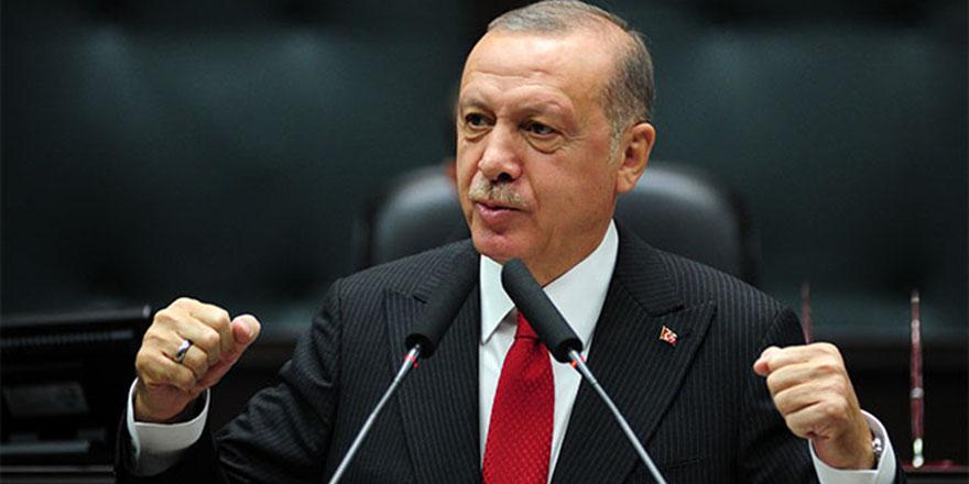 Cumhurbaşkanı Erdoğan'dan kritik görüşme sonrası açıklamalarda bulundu