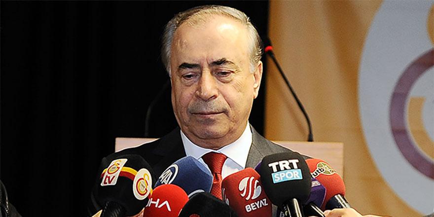 Mahkeme'den flaş Galatasaray kararı