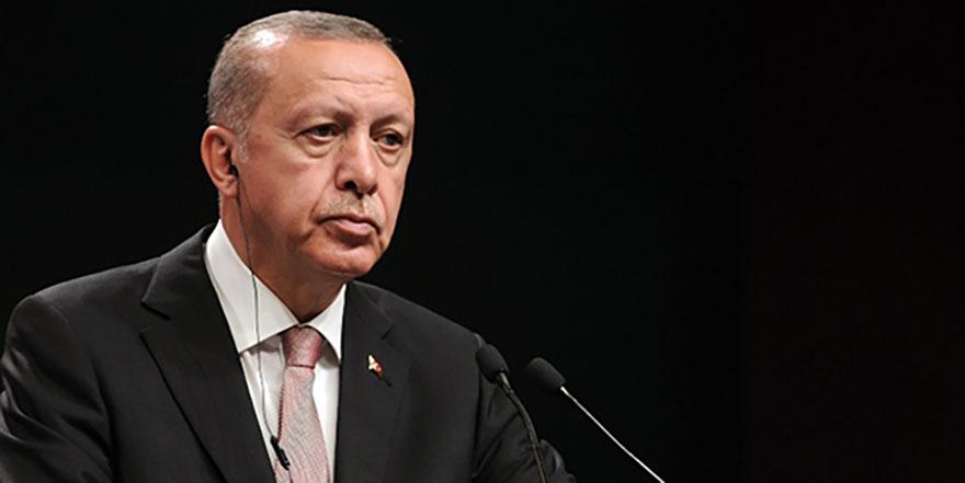 Erdoğan: S-400'ler konusunda noktayı koydu