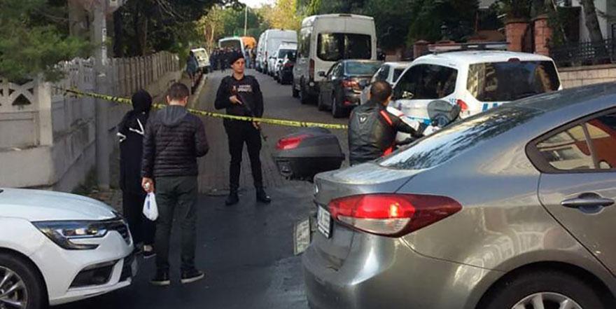 Yine siyanürle toplu intihar! Bakırköy'de 1'i çocuk 3 kişinin cesedi bulundu