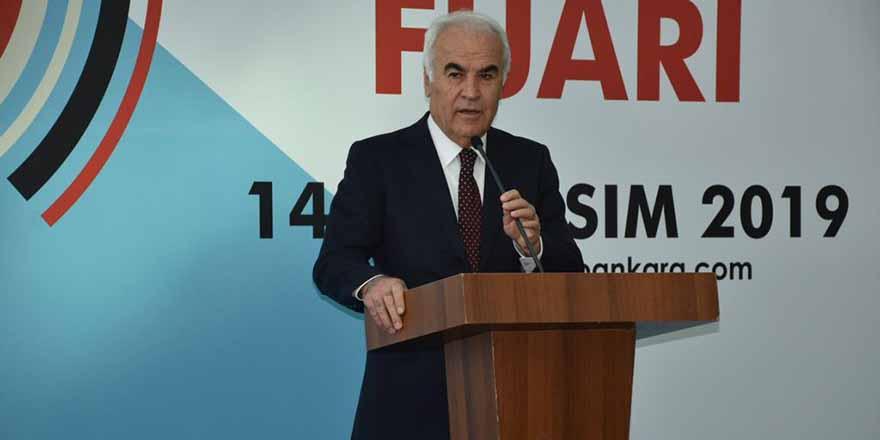 Ankara termal turizmin başkenti olmalı