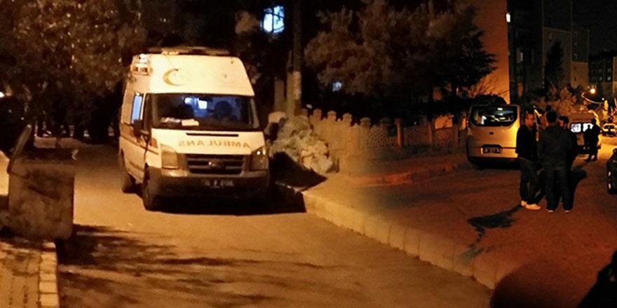 İzmir'de cezaevinden izinli çıkan Şehmuz Selçuk dehşet yaşattı