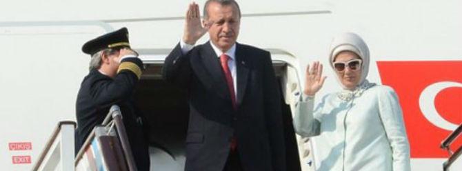 Cumhurbaşkanı Erdoğan'ın uçağını vuracaktı ama...