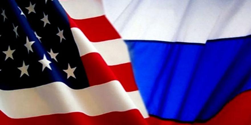 Rusya ile ABD arasında 'SU-35 savaş uçağı' krizi