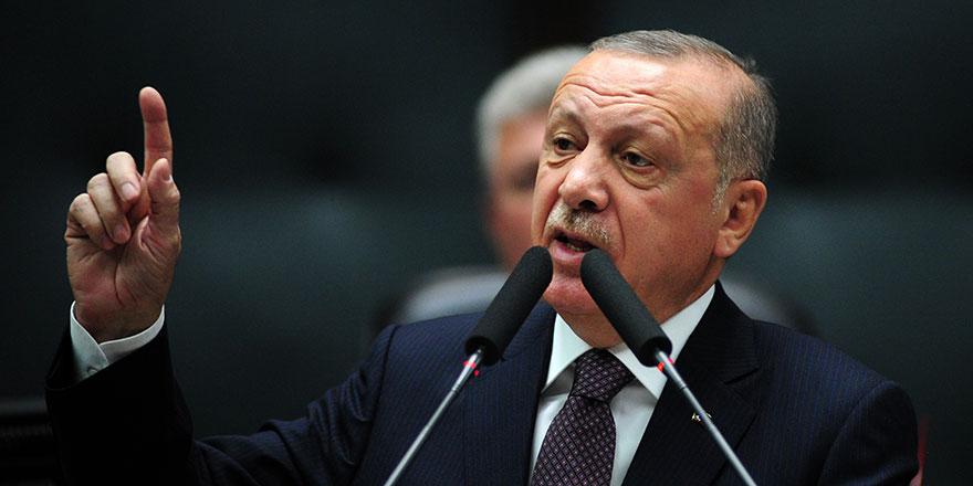 Erdoğan: 'Hiçbir CHP'li gizli saklı yanımıza gelmedi'