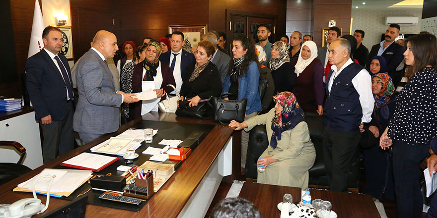 Ankara'da bir ilk: Kariyer Ofisi