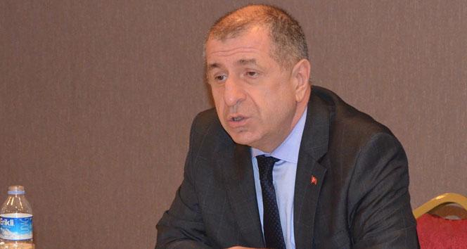 Ankara'da hakimler var dedirtti