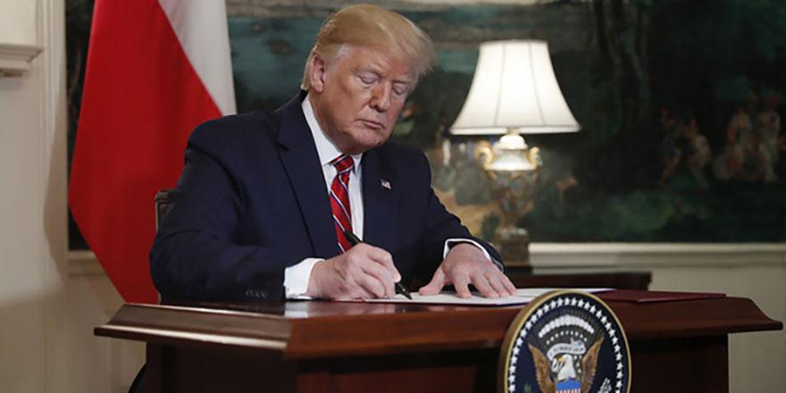 Donald Trump için kritik hafta