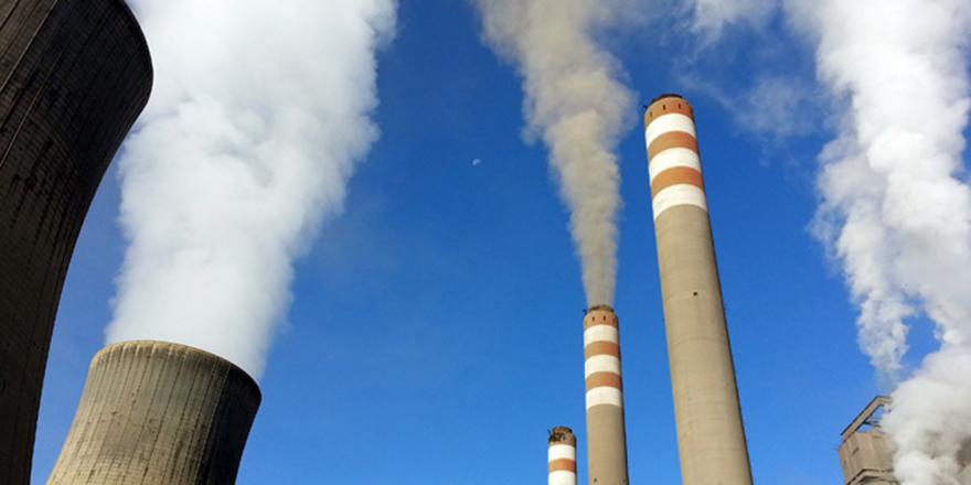 Filtresiz termik santrale af yok