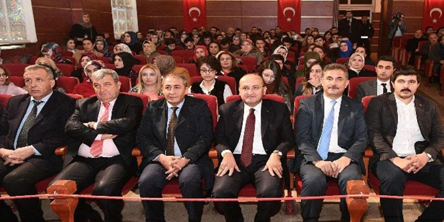 """Murat Köse: """"İslam dünyasının umudu Türkiye'dir"""""""