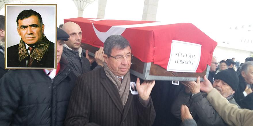 Süleyman Türkoğlu için son görev