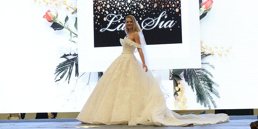 Ankara Evlilik Fuarı kapılarını açtı