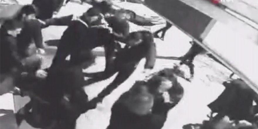Ankara'da 20 kişilik grup, 3 kişiyi öldüresiye dövdü