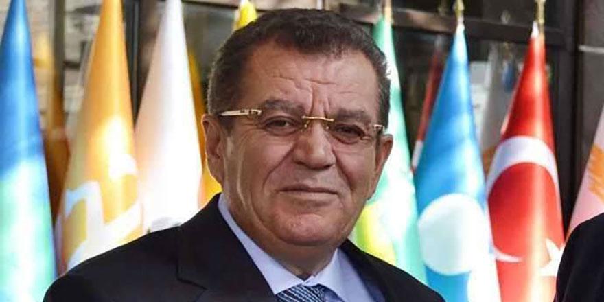 Salih Bezci'nin babası Durali Bezci vefat etti