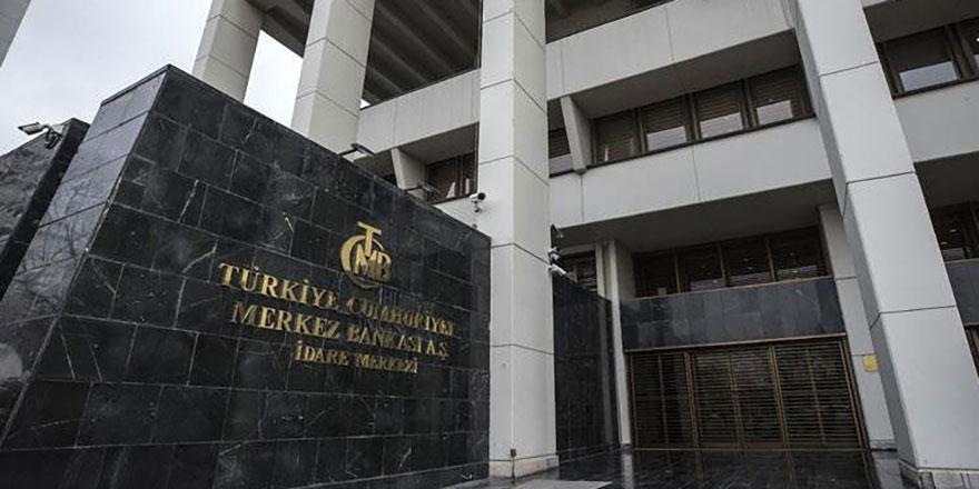 Merkez Bankası faizleri indirdi
