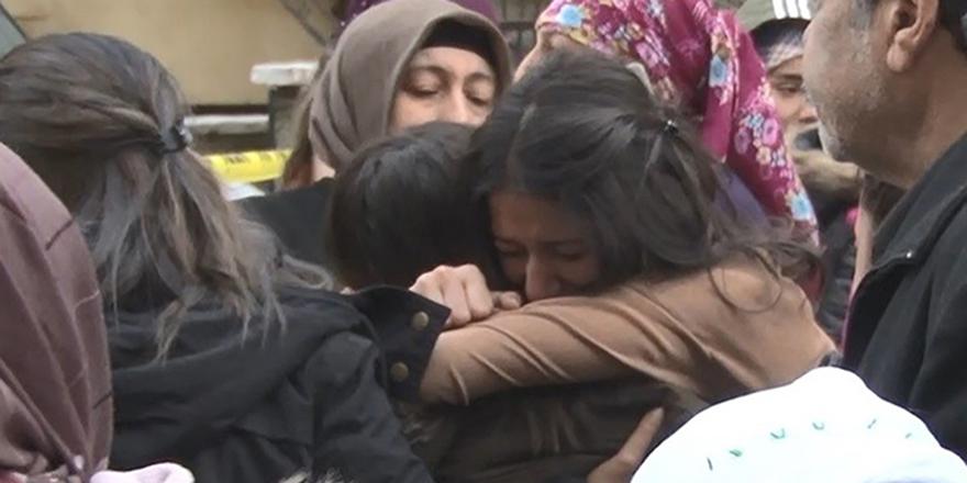 Başkent'te yürek yakan kadın cinayeti