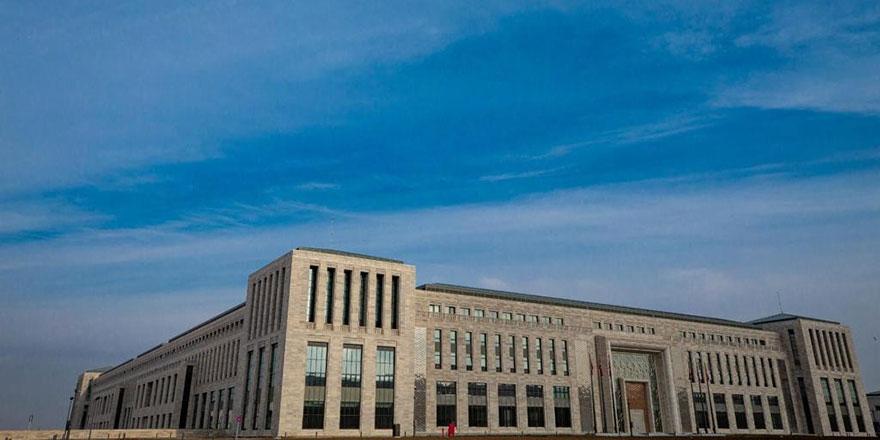 MİT'in yeni binası hizmete açılıyor