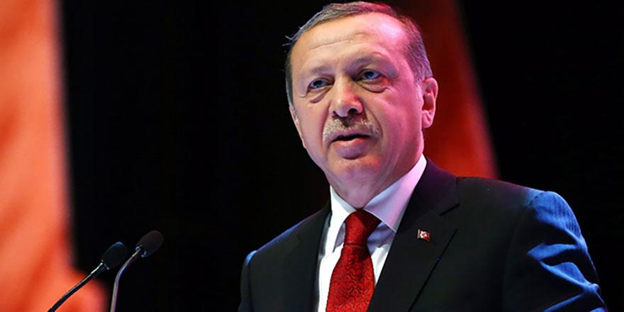 Cumhurbaşkanı Erdoğan'dan çok sert Libya tepkisi