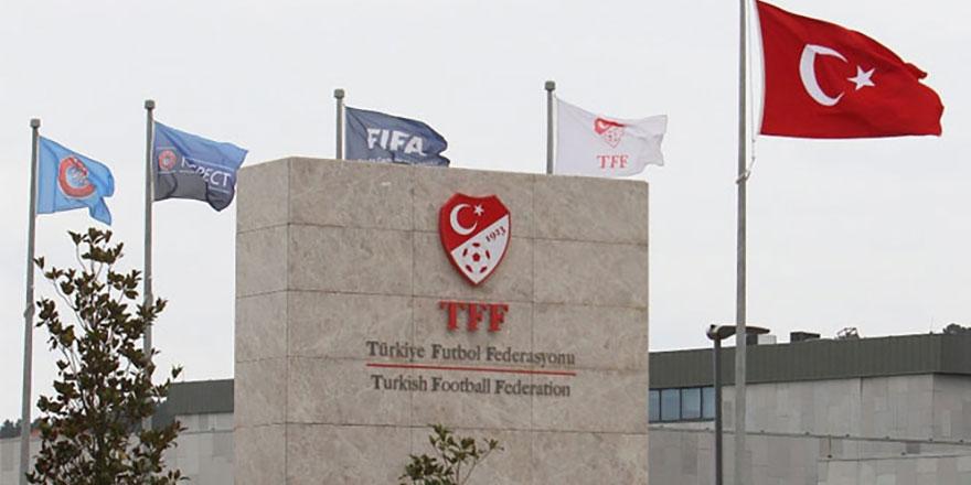 TFF'den Fenerbahçe ve Beşiktaş'a ret