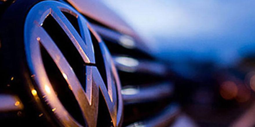 Volkswagen gelmeden dolandırıcıları türedi