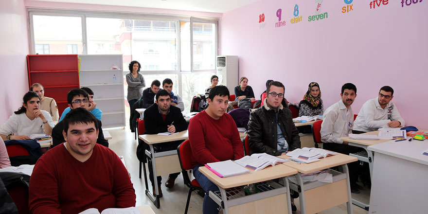 Etimesgut Belediyesi E-KPSS Hazırlık kursu açıyor