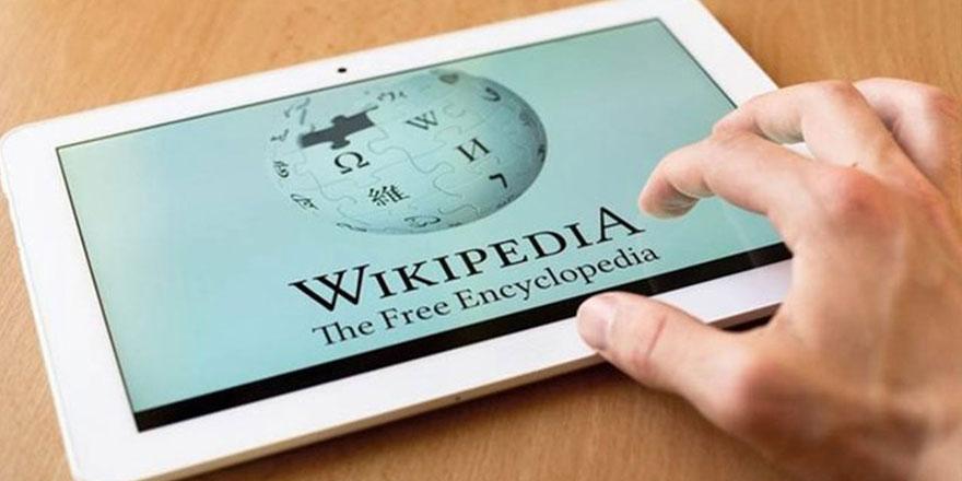 Wikipedia yeniden erişime açıldı