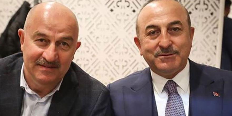 Ruslar, Mevlüt Çavuşoğlu'nu bakın kime benzetti?