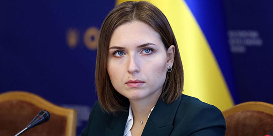Ukraynalı Bakandan 'Maaşım yetmiyor' çıkışı