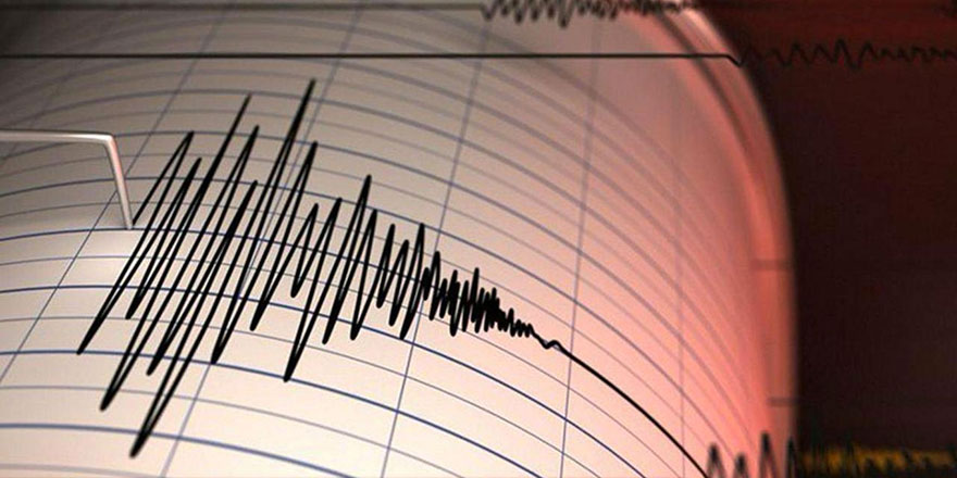 Ankara'da art arda 2 deprem oldu