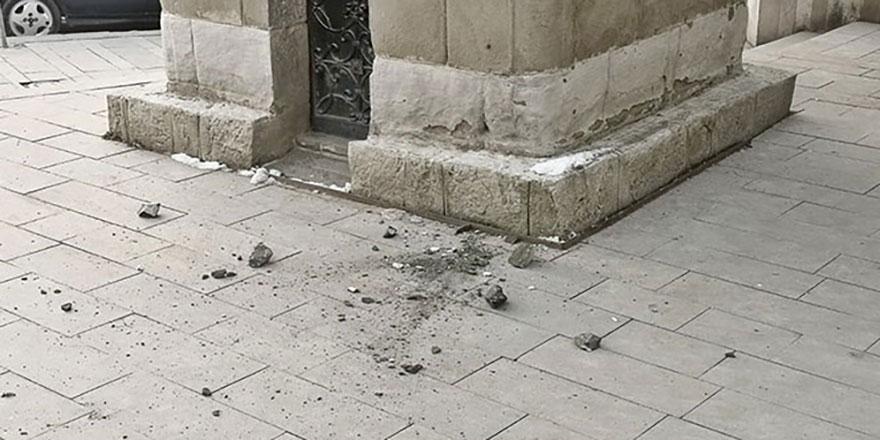 Ankara'daki deprem Sungurlu'yu da salladı