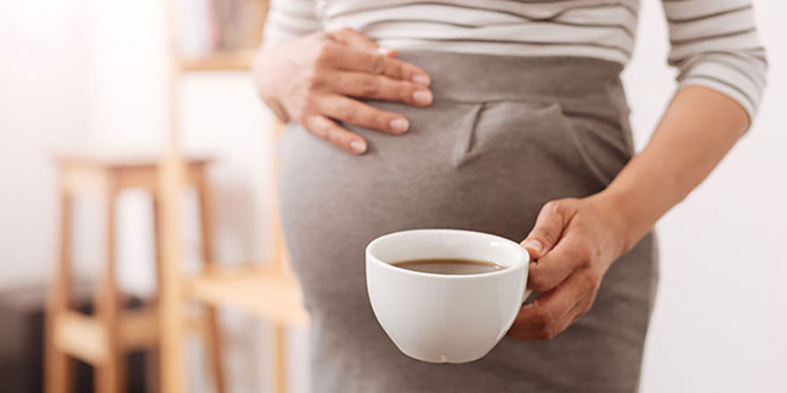 Çocuk sahibi olmak isteyen çiftlere kahve uyarısı