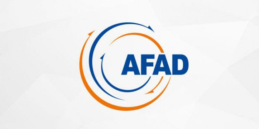 AFAD'dan Elazığ ve Malatya valiliklerine  yardım ödeneği