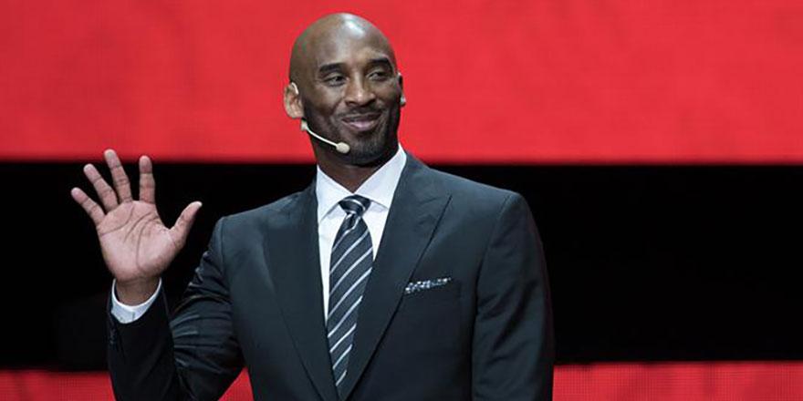 Kobe Bryant hayatını kaybetti! Şoke eden detay