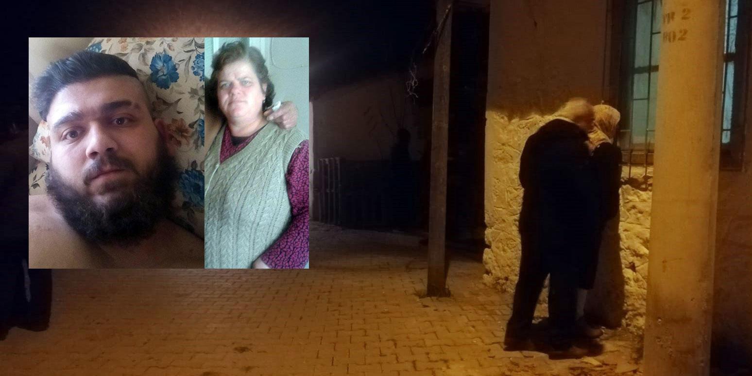 Dehşet: Annesini öldürüp intihar etti