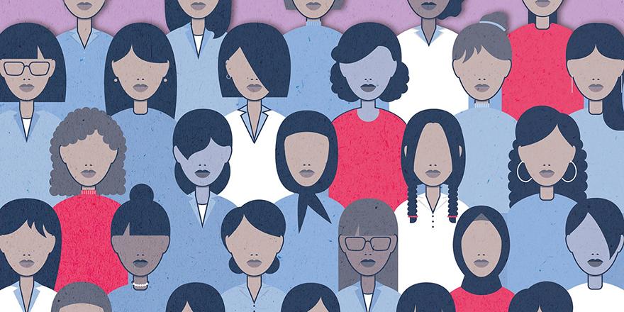 TÜRKONFED'den, ilk cinsiyet eşitliği gündem raporu